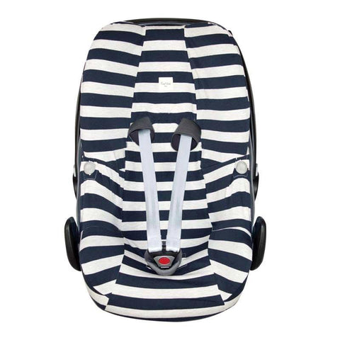 Fundas - Car seat cover MaxiCosi PEBBLE Paris Stripes
