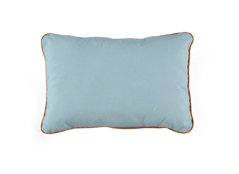 Nobodinoz cushion jack thalassa blue