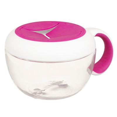 Oxo Tot - Flippy Snack Cup Pink