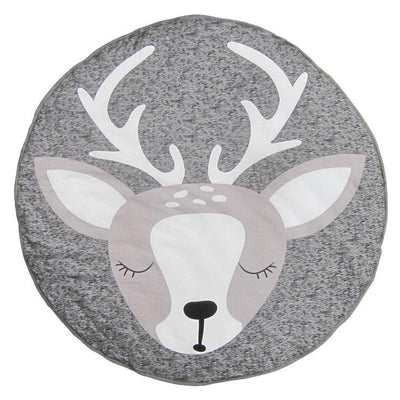 Mister Fly - Playmat Deer