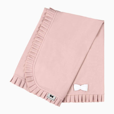 House of Jamie - Blanket Powder Pink