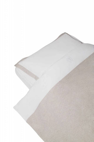 Duvet cover Cot House of Jamie Sand