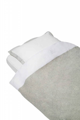 House of Jamie - Duvet cover Stone Knit