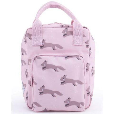 Eef Lillemor Backpack Fox Pink