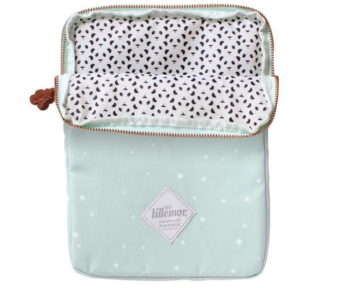 Eef Lillemor Ipad Sleeve Mint