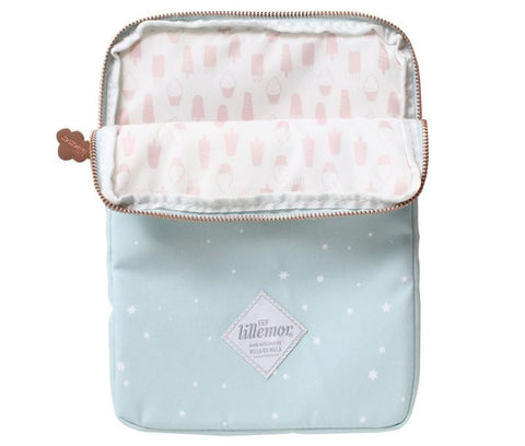 Eef Lillemor - Ipad Sleeve Blue
