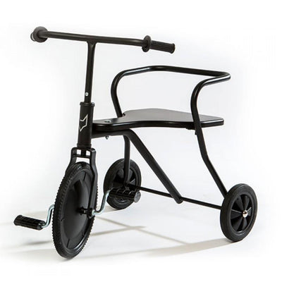 Foxrider - Tricycle Black
