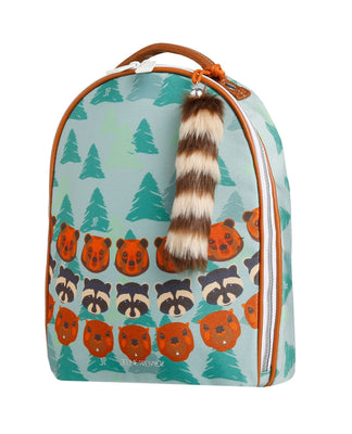 Jeune Premier - Backpack Ralphie Mini Forest Boys
