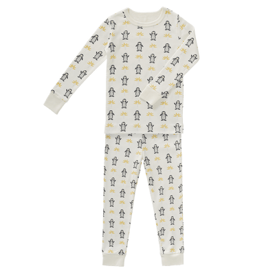 Fresk - Pyjamas 2 Piece Pinguin