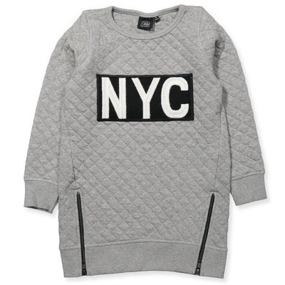 Petit Sofie Schnoor - Dress NYC Grey Melange