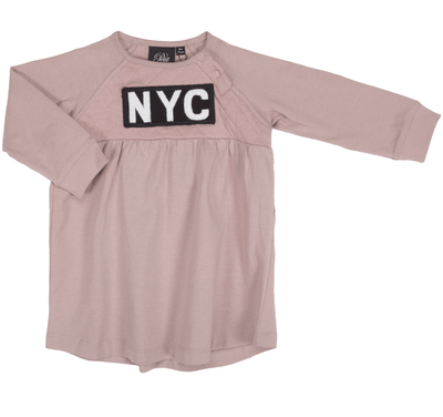 Petit Sofie Schnoor - Dress NYC Light Purple