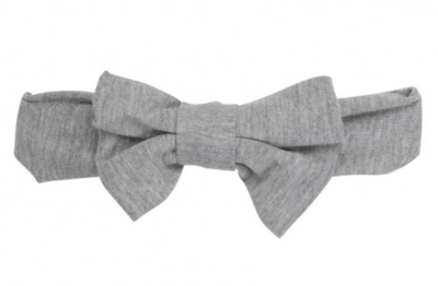 Petit Sofie Schnoor - Hair Band Grey Melange