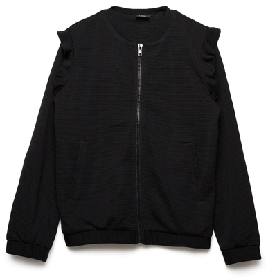 Petit Sofie Schnoor - Bomber Jacket Black Up