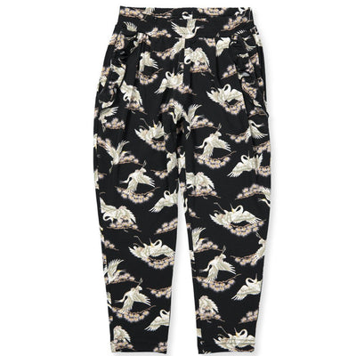 Petit Sofie Schnoor - Pants Black Bird Up