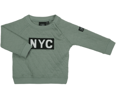 Petit Sofie Schnoor - Sweat NYC Dusty Green