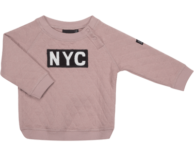 Petit Sofie Schnoor - Sweat NYC Light Purple