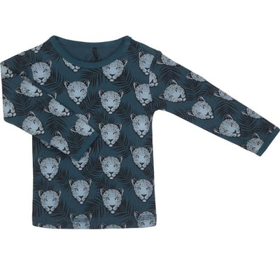 Petit Sofie Schnoor - T-Shirt Long Sleeve Safari Print