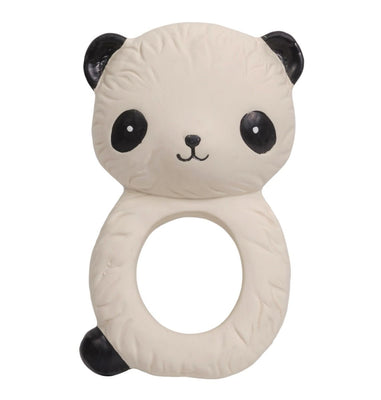 A Little Lovely Company - Teething Ring Panda