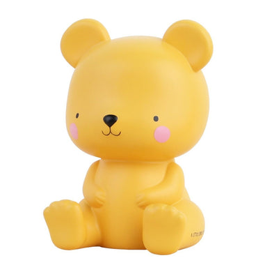 A Little Lovely Company - Little light Bear Salted Caramel