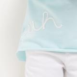 Aai Aai - Sweater UH Mint