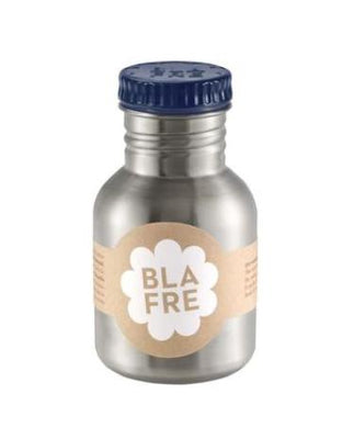 Blafre - Steel Bottle Dark Blue Small