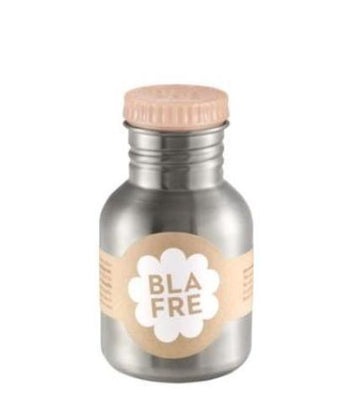 Blafre - Steel Bottle Peach Small