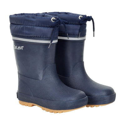 CeLaVi - Thermal Rain Boots Navy