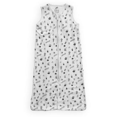 Cos I Said So - Coffee Print Sleeping Bag