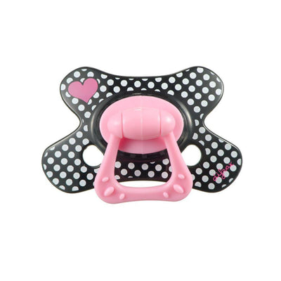 Difrax - Pacifier Natural 12+ Months Diva