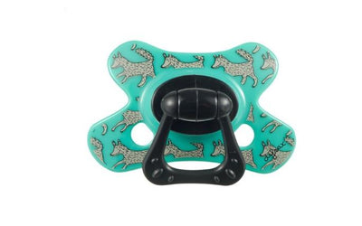 Difrax - Pacifier Dental 18+ Months Fox