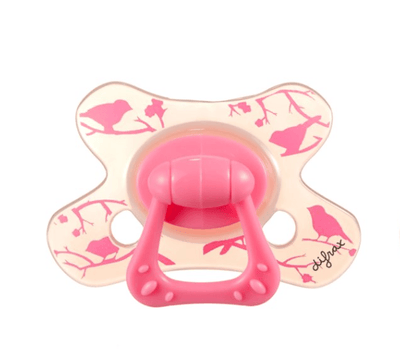 Difrax - Pacifier Natural 18+ Months Melody