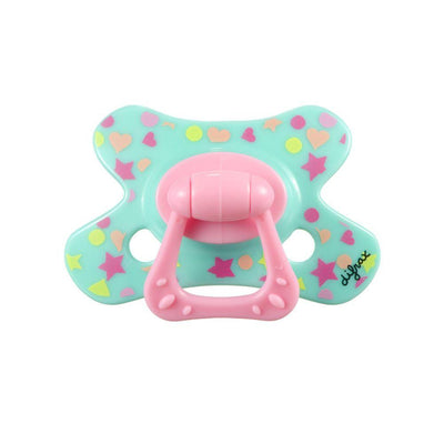 Difrax - Pacifier Dental 6+ Months Fantasy