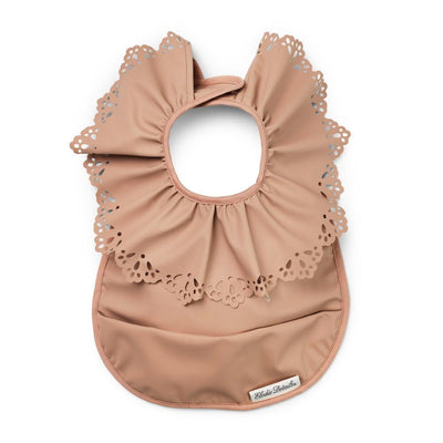 Elodie Details - Bib Faded Rose