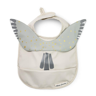 Elodie Details - Bib Watercolor Wings
