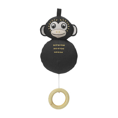 Elodie Details - Musical Toy Playful Pepe