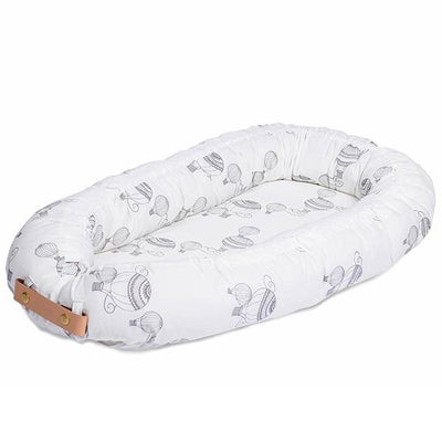 Filibabba - Babynest Air Balloon White