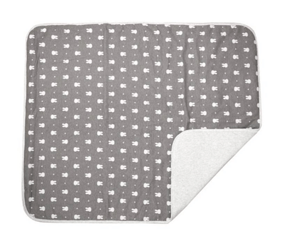 Fundas - Padded Baby Blanket Fun Miffy