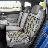 Fundas - Car Seat Protection With Backrest Kodak Stripes