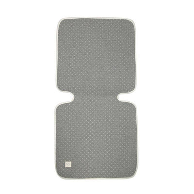 Fundas - Car Seat Protection With Backrest Vintage Dot