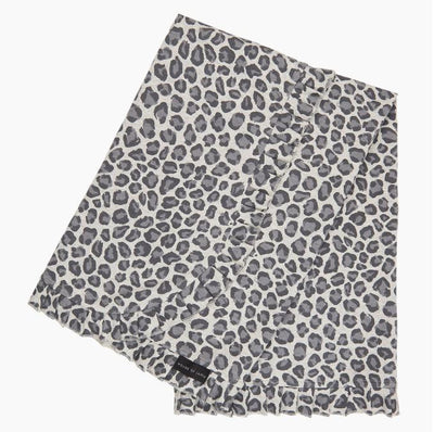 House Of Jamie - Blanket Rocky Leopard