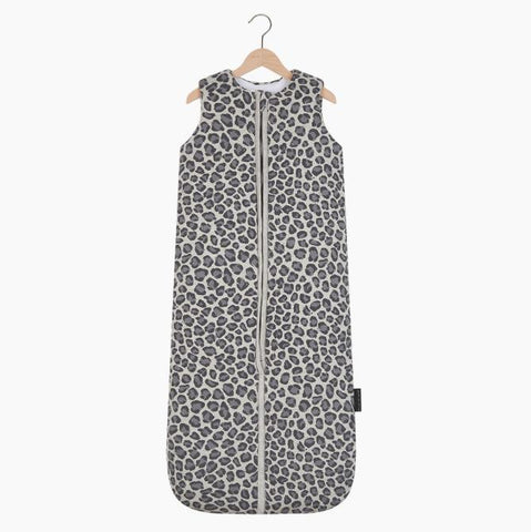 House Of Jamie - Sleeping Bag Winter Rocky Leopard