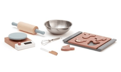 Kids Concept - Baking Set