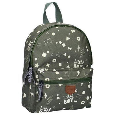 Kidzroom - Backpack Fearless Army