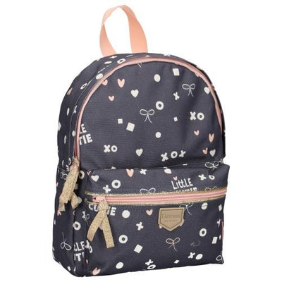 Kidzroom - Backpack Fearless Grey