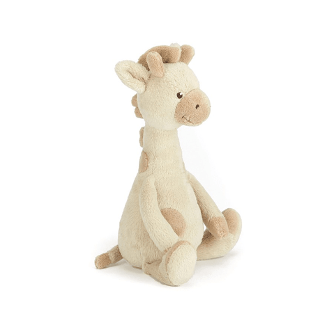 Jellycat - Gentle Giraffe Rattle