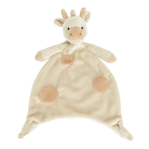 Jellycat - Gentle Giraffe Soother