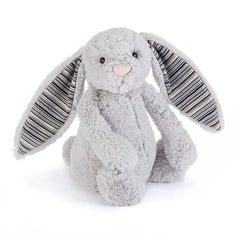 Jellycat - Bashful Blake Bunny Small