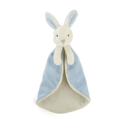 Jellycat - Bobtail Bunny Blue Soother