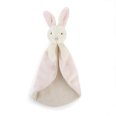 Jellycat - Bobtail Bunny Pink Soother