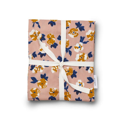 Liewood - Duvet Cover Flower Bomb Rose
